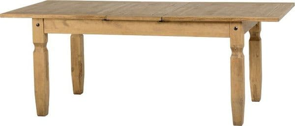 Corin Extendable Dining Table