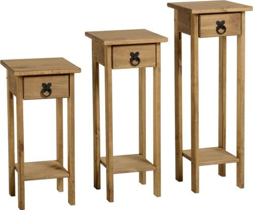 Corin Plant Stands