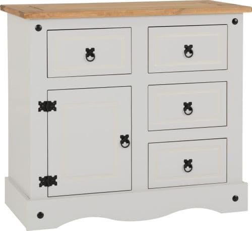 Corin Sideboard, Grey