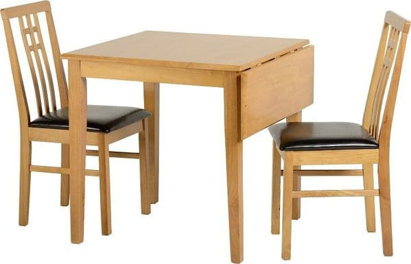 Danube Drop Leaf Dining Set