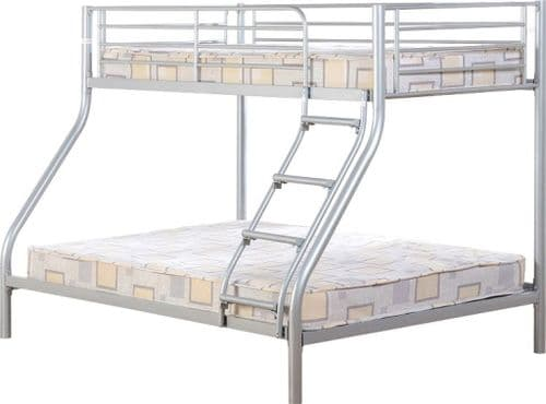 Eccle Triple Sleeper Bunk Bed