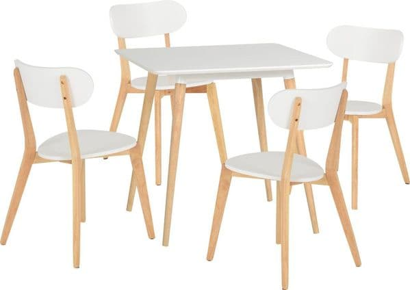 Gillis Dining Set