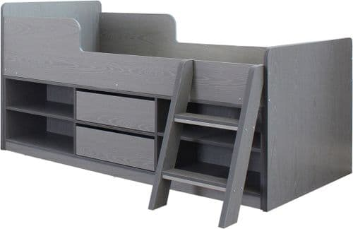 Halo Low Sleeper Bed