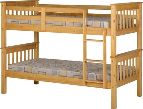 Hana Bunk Bed