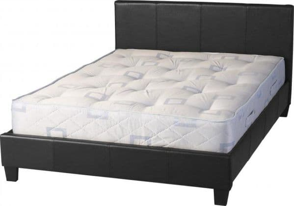 Lucy King Size Bed