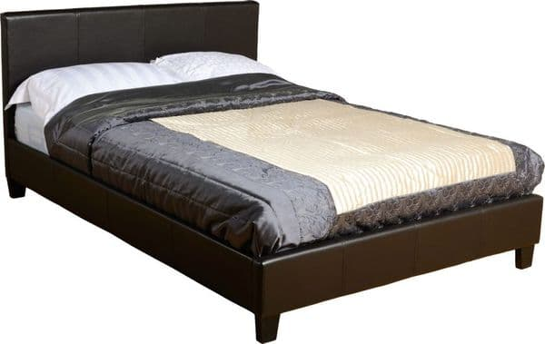 Lucy Small Double Bed
