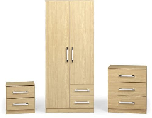 Mabe Kids Bedroom Set