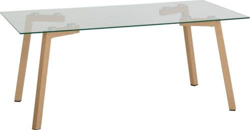 Meral Coffee Table