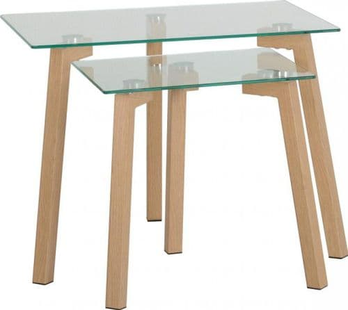 Meral Nest of Tables