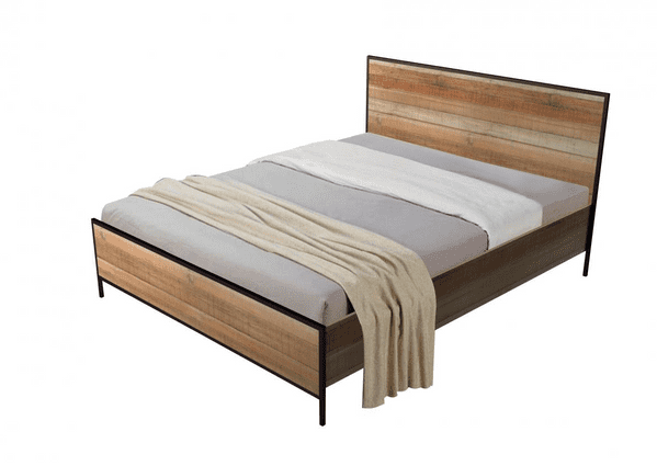 Michigan King Size Bed