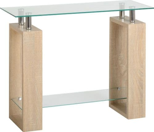 Monza Console Table