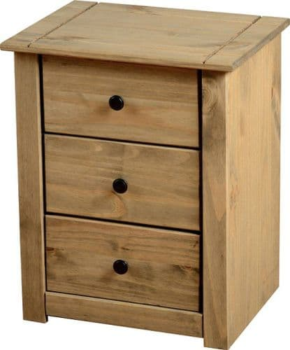 Pino Bedside Chest