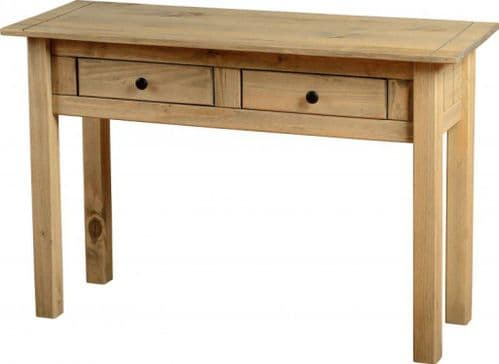 Pino Console Table