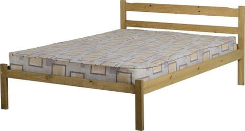 Pino Double Bed