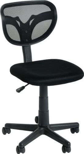 Rav Computer Chair in Black