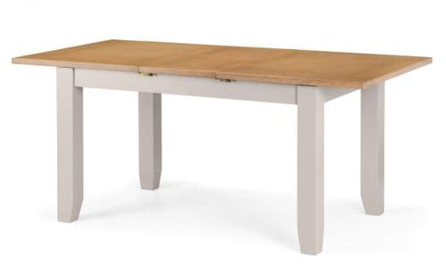 Richmond Extending Dining Table, Grey