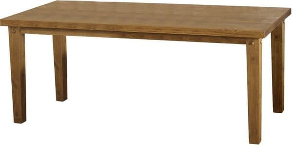 Riley 6' Dining Table