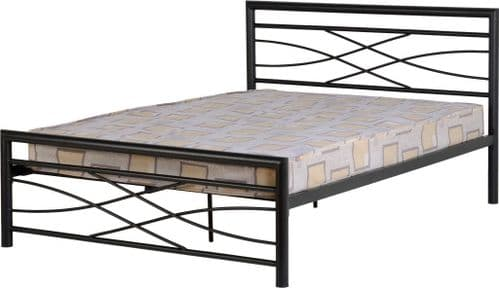 Rubel Double Bed