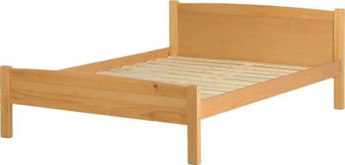 Rume Double Bed