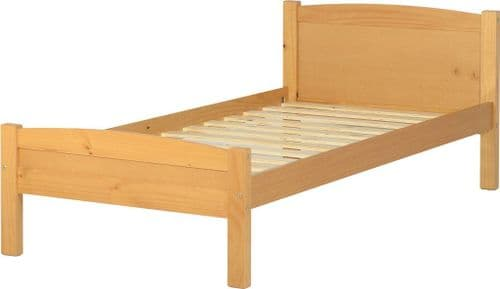 Rume Single Bed