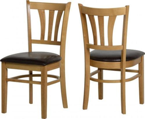 Set of 2 Appleby Dining Chairs