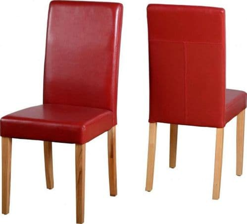 Set of 2 Cheryl Dining Chairs