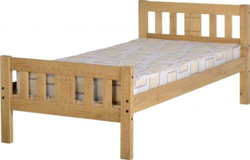 Tinto Single Bed