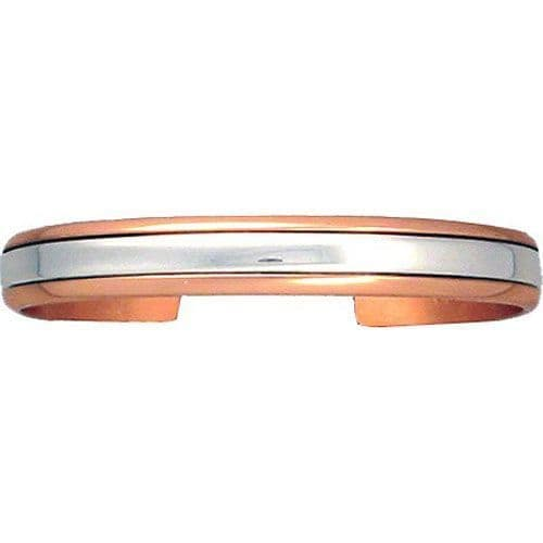 Copper Bracelet - Sterling in Copper