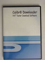 Download Software & USB PC Lead for Seaward 1000, 2000 PAT Testers