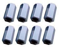 Blind Diff Nuts - Set of 8
