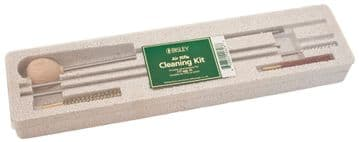 Airgun Cleaning Kit by Bisley