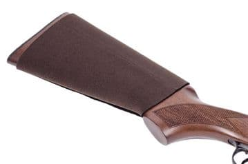 Cheek Pad Brown Neoprene