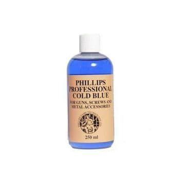 Professional Cold Blue 250ml