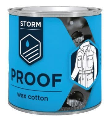 Wax Cotton Dressing by Storm