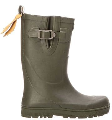 Woody Pop Childrens Boots by Aigle