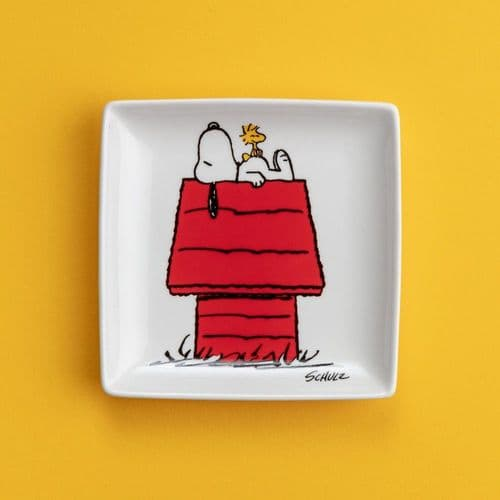 Snoopy and Friends,  Trinket Dish
