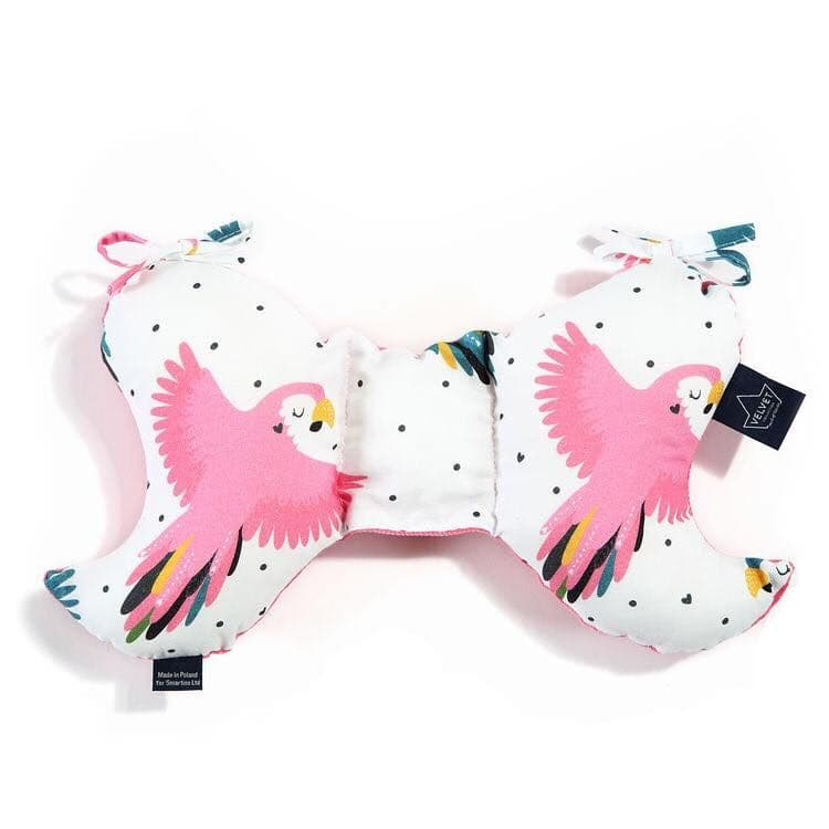 La Millou CANDY PARROT  ANTISHAKE PILLOW ANGEL'S WINGS
