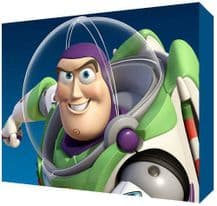 Buzz Lightyear Toy Story Canvas Art - NEW - Choose your size - Ready to Hang NEW