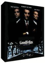 Goodfellas De Niro Canvas Art - NEW - Choose your size - Ready to Hang