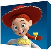 Jessie Toy Story Canvas Art - Choose your size - Ready to Hang - NEW - Free P&P