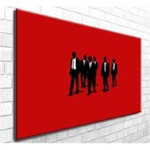Reservoir Dogs Film Movie Canvas Art - NEW - Choose your size - Ready to Hang