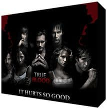True Blood So Good it Hurts Canvas Art - NEW - Choose your size - Ready to Hang