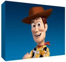 Woody Toy Story Canvas Art - Choose your size - Ready to Hang - NEW - Free P&P