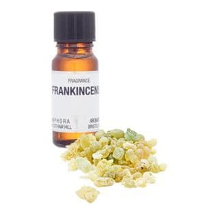 Frankincense Fragrance Oil 10ml