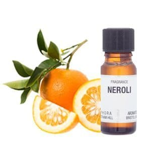 Neroli Fragrance Oil 10ml - Amphora Aromatics