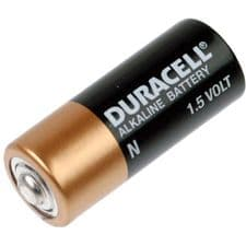 Alkaline Batteries