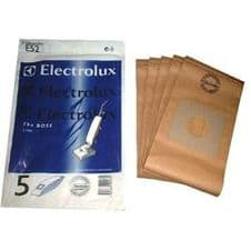 Electrolux E52 The Boss Z1080 Vacuum Cleaner Hoover Bags