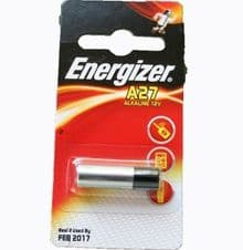Energizer High Voltage Battery 12V A27 MN27 27A