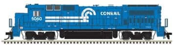 10003065 Master Dash 8-40B Conrail 5060