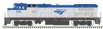 10003079 Master Dash 8-40BWH Amtrak PhV 504 Pre Order £164.99